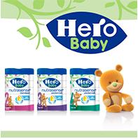 Hero Baby Nutrasense