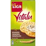 LiGA Vitalu Crackers volkoren
