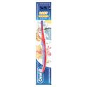 Oral-B Handtandenborstel voor baby's, 0-2 jaar