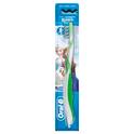 Oral-B CrossAction Kids Handtandenborstel met Frozen-figuren