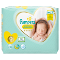 Pampers Premium Protection (0) <3 kg