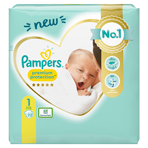 Pampers Premium Protection (1) 2-5 kg