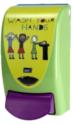 Deb Wash your hands Zeepdispenser