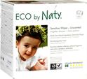 Naty Naty Sensitive Wipes Ongeparfumeerd