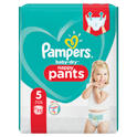Pampers Baby-Dry Pants (5) 12-17 kg
