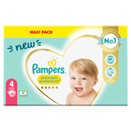 Pampers Premium Protection (4) 9-14 kg