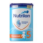 Nutrilon Peutermelk 5 met Pronutra