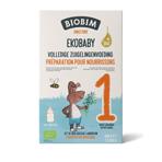Biobim Biobim Ekobaby 1 (0+ mnd)