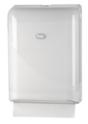 Braspa Huismerk Z-vouw handdoekdispenser