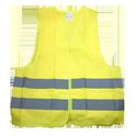 All Ride Veiligheidsvest geel m/xxl L